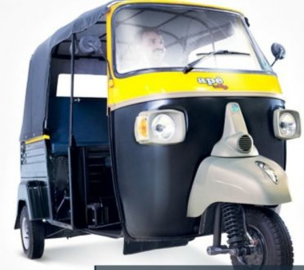 piaggio ape auto 2017 for sale at malappuram
