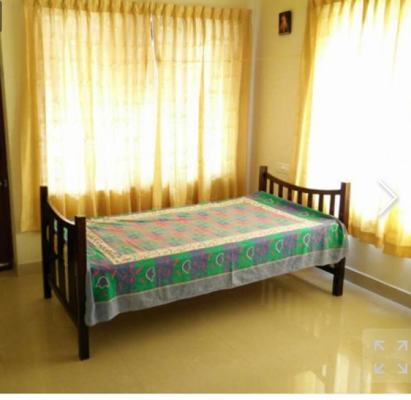 Bachelor Room For Rent In Trivandrum