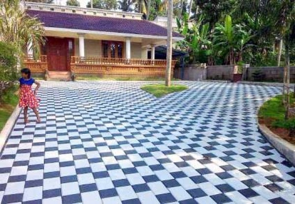 High Quality Interlock For Sale At Trivandrum Kaniyapuram Home Furnitures Building Materials Kerala