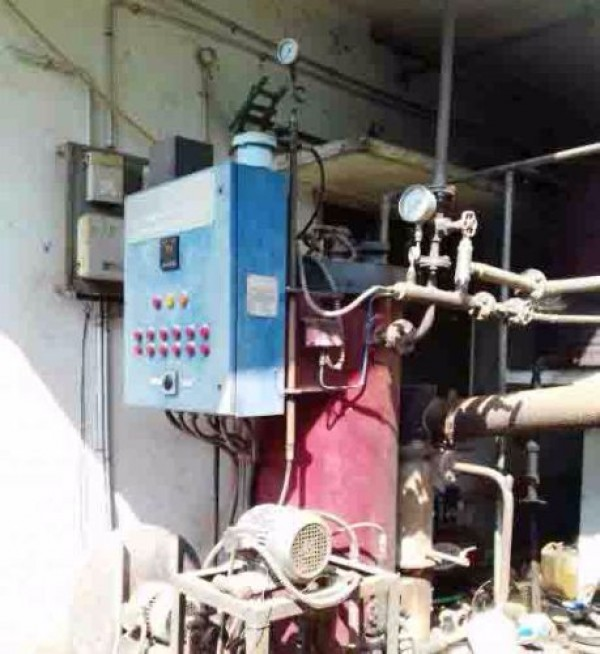 Diesel Boilers for sale at Chalakudy,Thrissur,Thalapilly ...