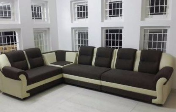 Corner Sofa Set For Sale At Kochi Kochi H O Home Furnitures Building Materials Kerala