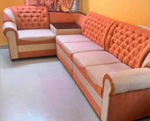 All types of corner sofas for sale at Tripunithura,Ernakulam ...