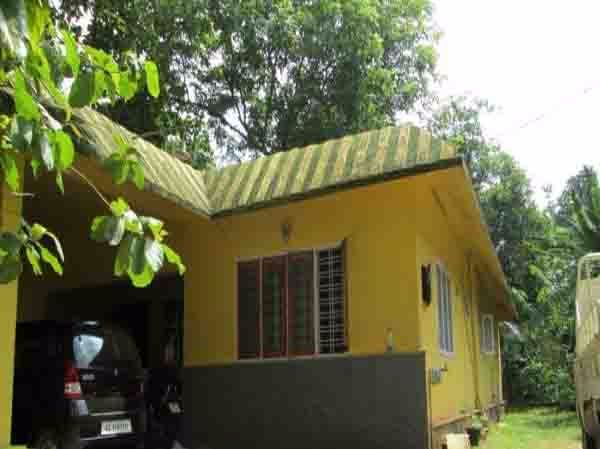 2000 Sqft Of House For Sale At Perunna