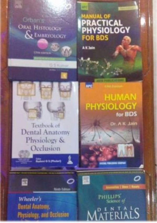 BDS all books for sale at Ernakulam ,Ernakulam,Muvattupuzha,toys ...