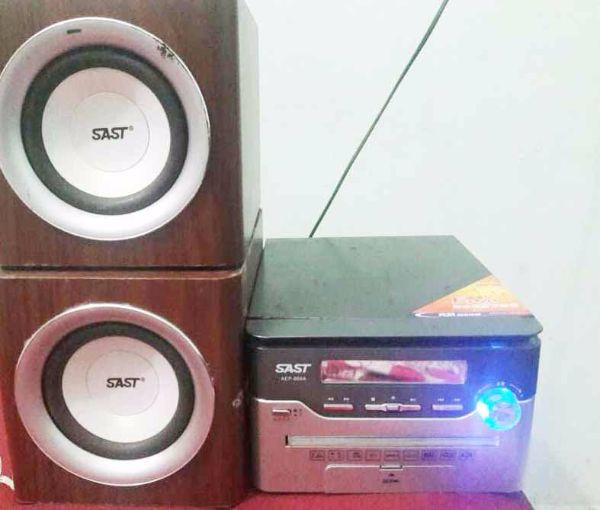 Stereo Component for sale at Kottayam,Kottayam,tv-audio