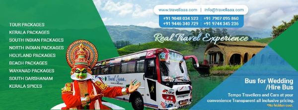 Creative Tours And Travels Cochin
